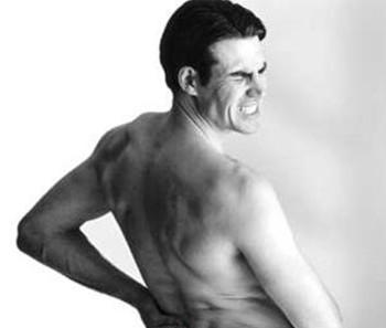 强直性脊柱炎发作时的痛苦